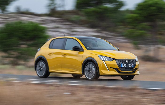 Nuevo Peugeot 208: el sexto car of the year de la marca